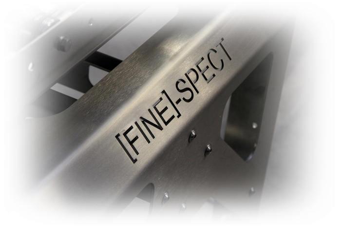 Fine spect inspection gravimétrique - Convoyeurs de pesage à rouleaux