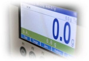 Balances industrielles hygiéniques Fine spect 300x205 - Balances industrielles