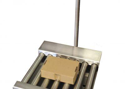 Convoyeur pesage dynamique cartons, colis, caisses…