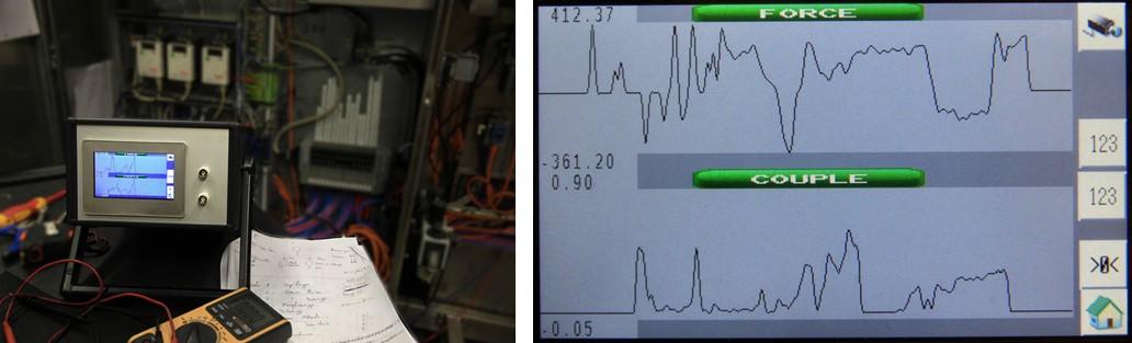 Analyse et diagnostique du fonctionnement de capteurs 1 - Analyseurs de signaux