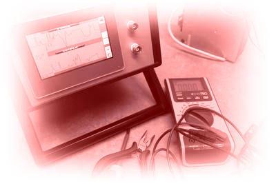 Analyseur de signaux de mesures 400x267 - Mesure - analyse