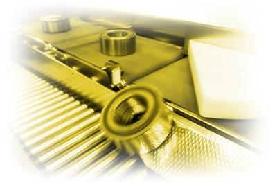 Inspection automatique du poids - Trieuses pondérales