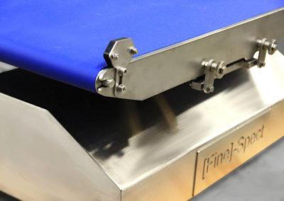 Pesage dynamique par tapis peseur 400x284 - Tapis de pesage