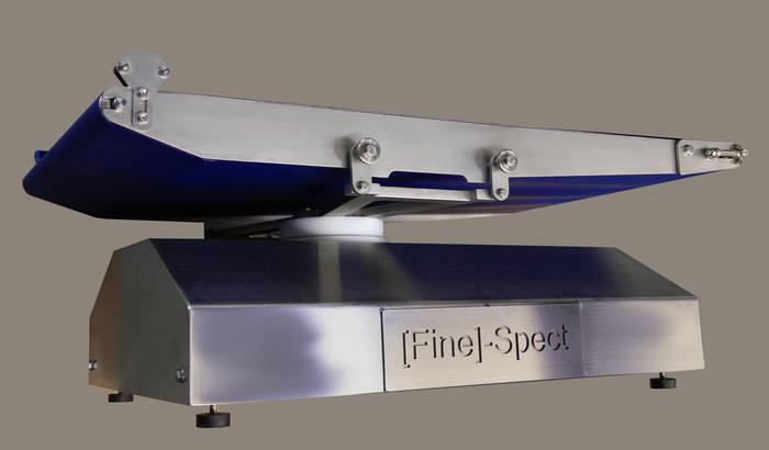 Tapis de controle de poids Fine Spect - Tapis de pesage