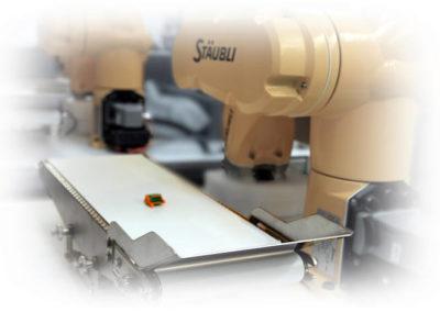Tapis de pesage et de controle pour robotique 400x284 - Tapis de pesage
