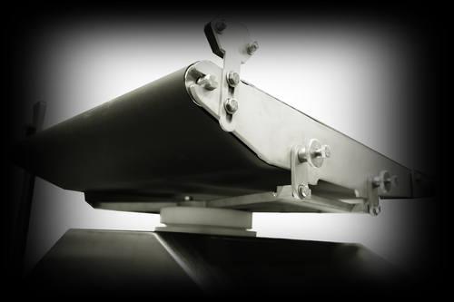 Tapis de pesage hygiénique - Tapis de pesage