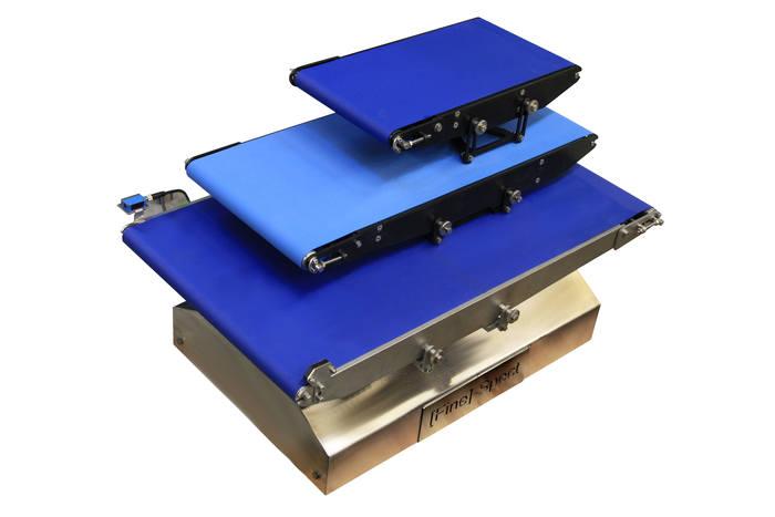 gamme de tapis de pesage Fine Spect - Tapis de pesage