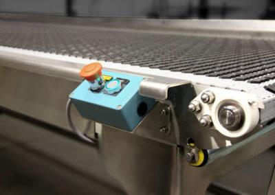 Convoyeur a bande Fine Spect 400x284 - Convoyeurs à bande et à rouleaux