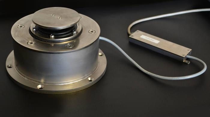 Capteur de pesage spéciaux  - Capteurs, cartes et solutions de pesage