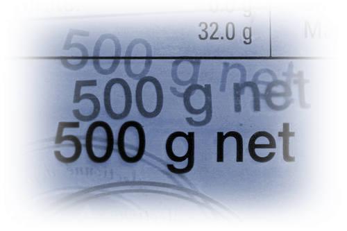 Solutions de pesage de précision Fine Spect - Capteurs, cartes et solutions de pesage