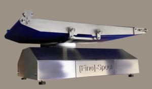 Tapis de pesage de précision 300x176 - La gamme des convoyeurs de pesage dynamique s'élargit!