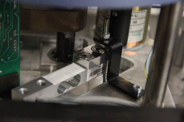 solutions de pesage Fine Spect - Capteurs, cartes et solutions de pesage