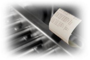 edition et pose détiquettes 300x200 - Nouvel écran avec fonction de tri pour convoyeurs de pesage
