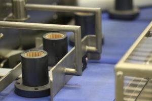 Vérification automatique du poids 300x200 - Trieuse pondérale industrielle CW70