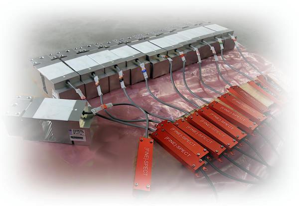 Cartes et solutions de pesage 1 - Capteurs, cartes et solutions de pesage