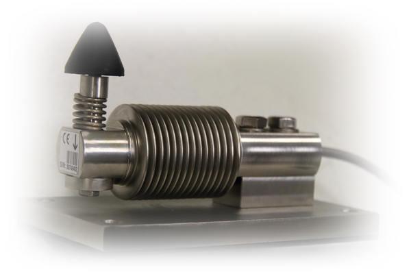 Cellule pesage protégée - Capteurs, cartes et solutions de pesage