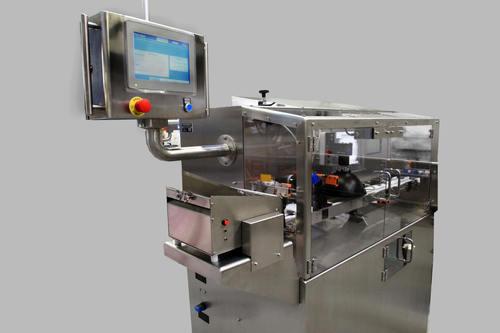 Etiquetage et controle de létiquette - Étiquetage contrôlé par vision