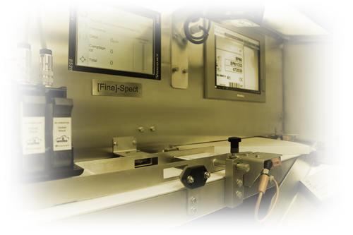 Etiquetage et controle de limpression - Solutions d'étiquetage
