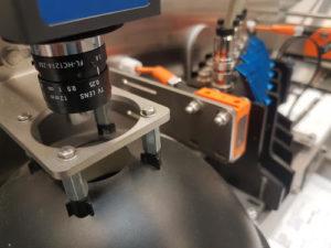 controle de la qualité des étiquettes 300x225 - Systèmes d'impression avec contrôle de la lisibilité par vision