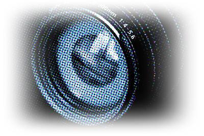 etiquetage controlé par caméra