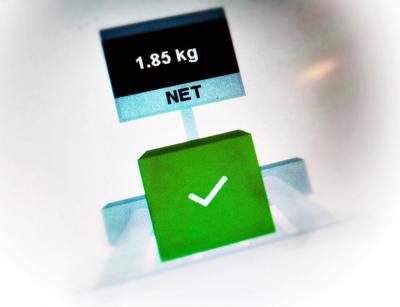 Ecran tapis transfert de pesage 1 - Choisir un écran?