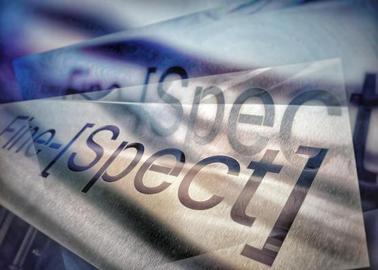 Fine Spect trieuses pondérales.  - Classement d'articles en fonction du poids