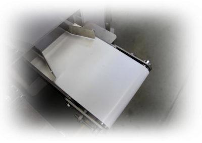 Tapis et transfert à bande hygiéniques 400x284 - Convoyeurs à bande et à rouleaux