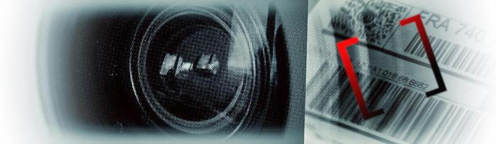 controle des étiquettes - Étiquetage contrôlé par vision