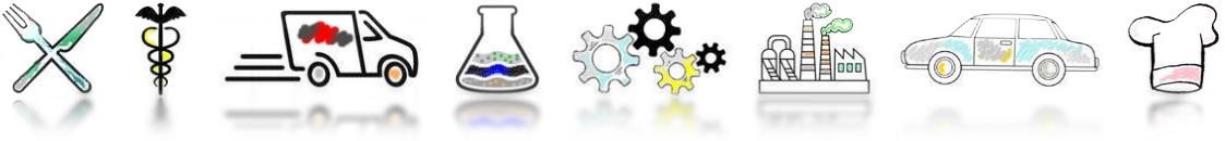 Applications technologie Fine spect 1 - Réalisations