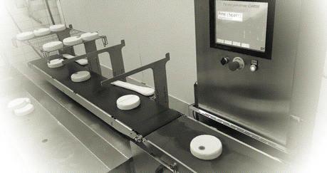 Calibrage automatique - Réalisations