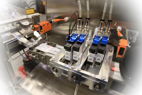 imprimer des cartes implant - Réalisation: Impression de cartes d'implants